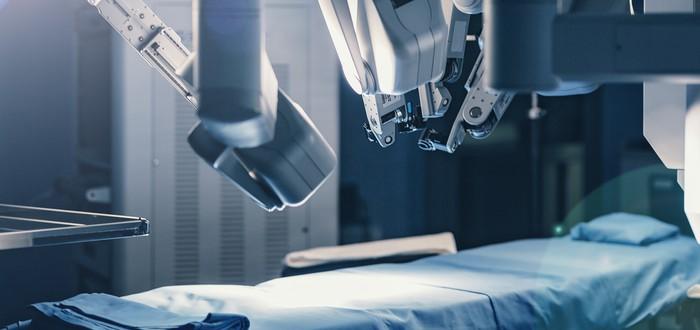 Sony и ученые из Гарварда создали мини-хирургического робота