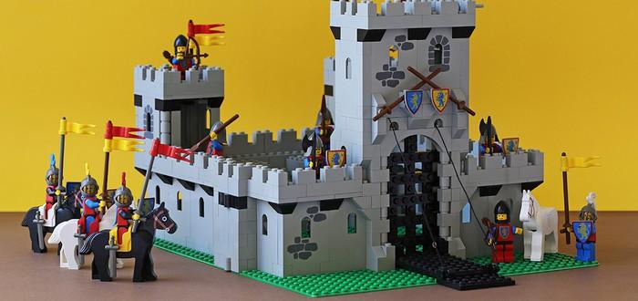 LEGO запустила новую платформу для сбора идей поклонников
