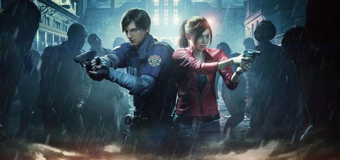 На Netflix выйдет сериал по Resident Evil, посвященный детям Вескера