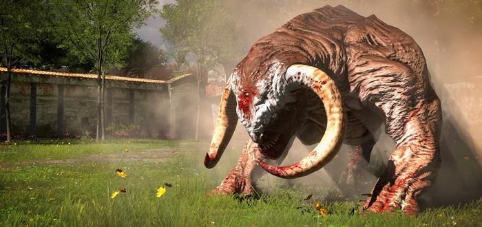 Новый видеодневник разработки Serious Sam 4 посвящен движку игры
