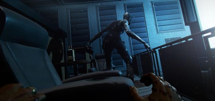 VR-хоррор Wraith: The Oblivion – Afterlife выйдет в начале 2021 года