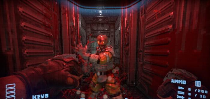 Ретро-шутер Prodeus выйдет в раннем доступе Steam 10 ноября