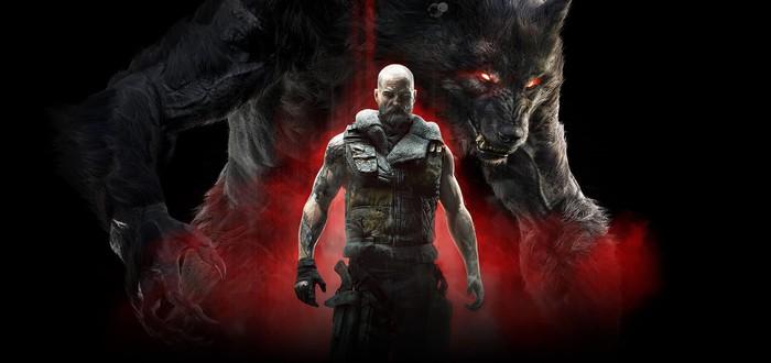 Синематик-трейлер ролевого экшена Werewolf: The Apocalypse — Earthblood