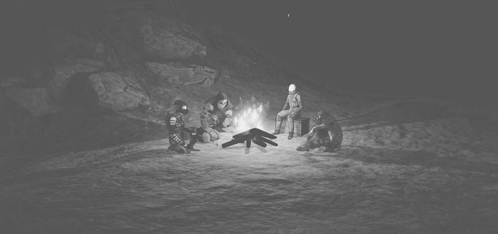 На PC анонсирован Cendres: A Survival Journey — сурвайвал с 34 разными концовками