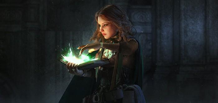 Solasta: Crown of the Magister получила новый трейлер и демо в Steam