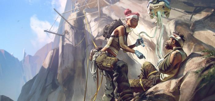 EA начала финансово поддерживать киберспортивные команды по Apex Legends в период пандемии