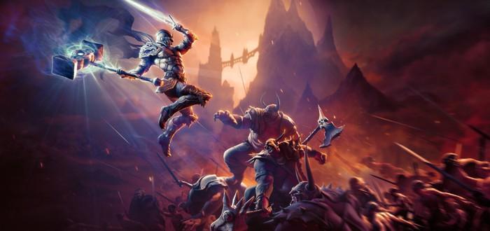 Новый трейлер Kingdoms of Amalur: Re-Reckoning