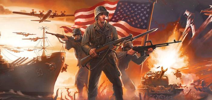 Видео: Как армия США использует кино и видеоигры для пропаганды