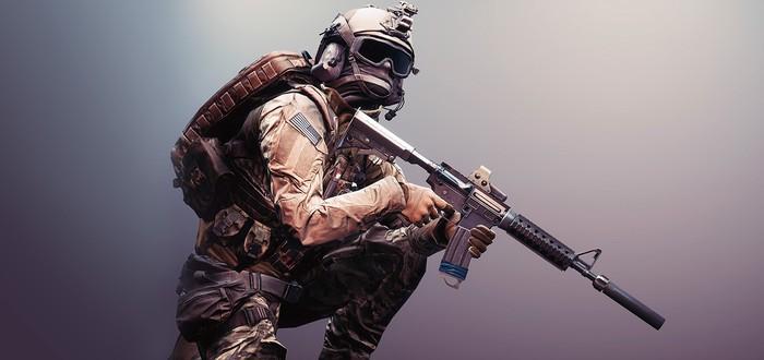 Как военно-развлекательный комплекс США проецирует позитивный образ Армии при помощи кино и видеоигр