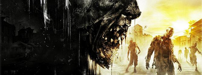 Dying Light-12 минут геймплея