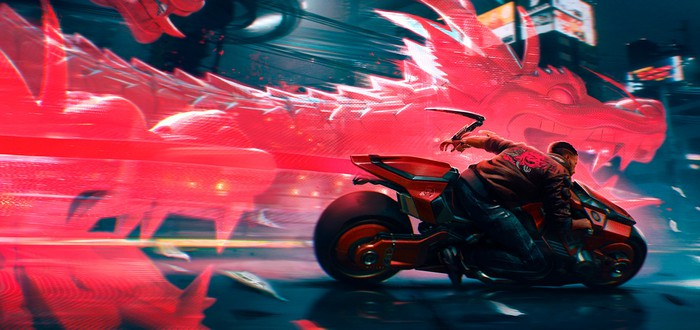 Cyberpunk 2077 и Xbox Series X — победители gamescom Awards 2020