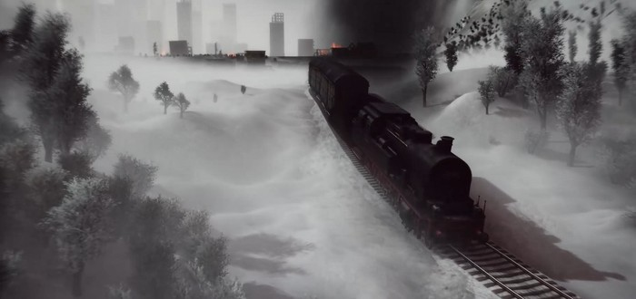 Симулятор поезда во время постапокалипсиса — анонсирована Pandemic Train