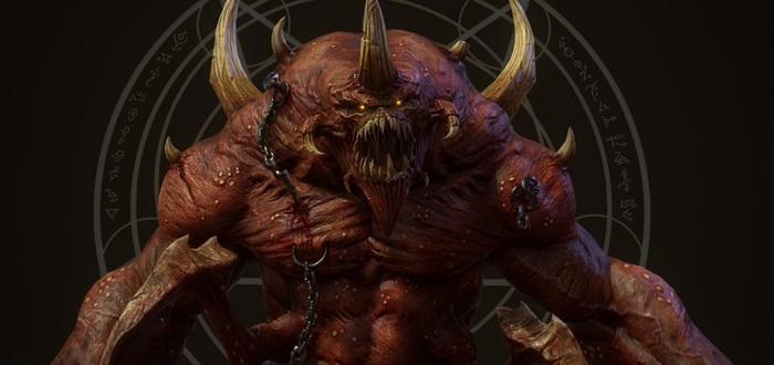 Дэвид Брэвик: Ремастер Diablo 2 будет уже другой игрой
