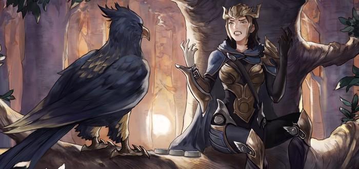 Riot Games представила настольную игру по вселенной League of Legends