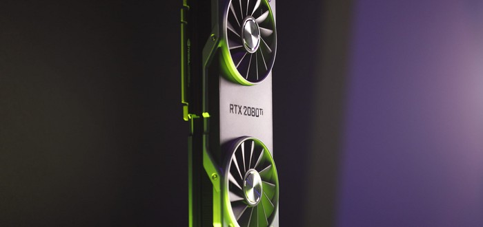 Слух: Слайды с презентации Nvidia Ampere показали, что 3090 в два раза быстрее 2080Ti