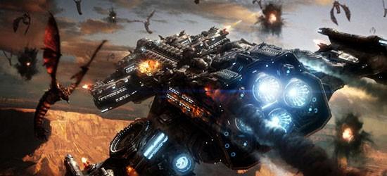 StarCraft II – пыль в глаза