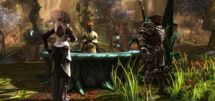 Релизный трейлер Kingdoms of Amalur: Re-Reckoning
