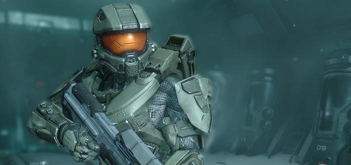 343 Industries: Halo 4 для PC почти перешла в стадию беты