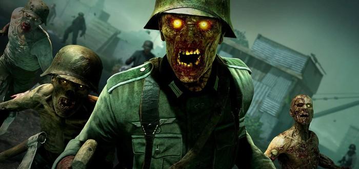 Zombie Army 4: Dead War получит второй и третий сезоны контента