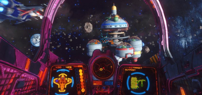 Rebel Galaxy Outlaw выйдет на консолях и в Steam 22 сентября