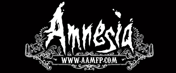 Релиз Amnesia: A Machine for Pigs 10-го Сентября