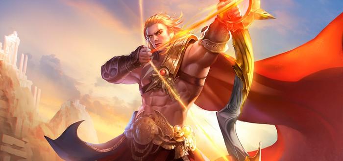 Индия заблокировала еще 118 игр и приложений китайских компаний