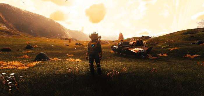 Разработчики No Man's Sky уже работают над следующим большим тайтлом