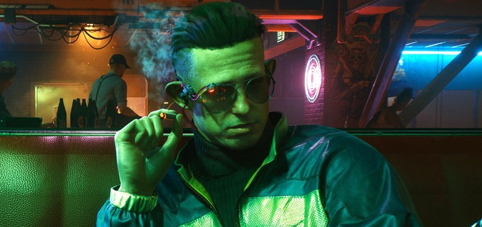 Rockstar Energy выпустит самурайскую колу-энергетик Cyberpunk 2077