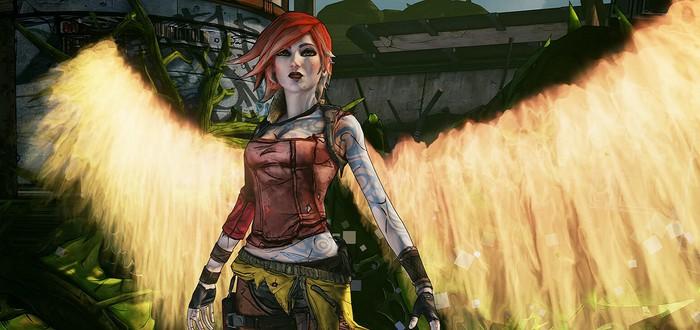 В EGS можно бесплатно забрать дополнение Commander Lilith для Borderlands 2