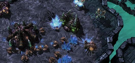 """Вторая часть StarCraft II будет такой же """"эпичной"""""""