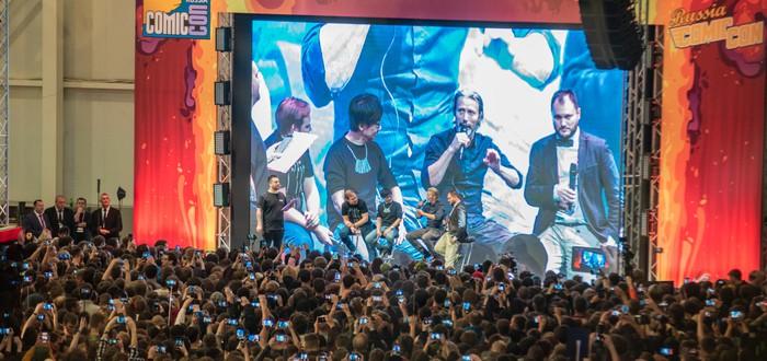 Чего стоит ждать от ИгроМира и Comic Con Russia 2020 в онлайне