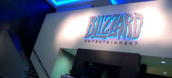 Blizzard о консольных играх