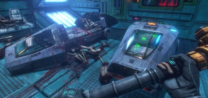 Nightdive показала киберпространство в ремейке System Shock