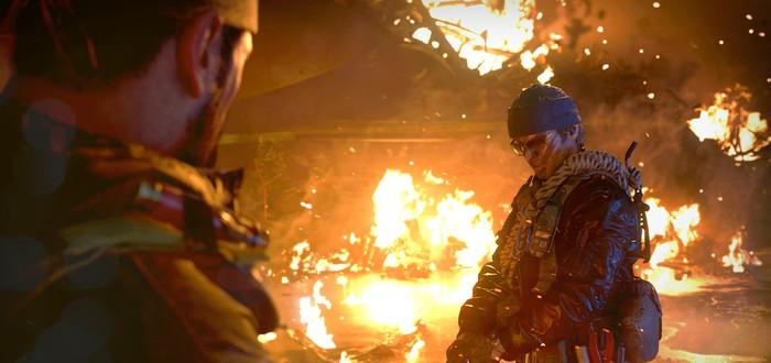Наркотики, мат и расчлененка — ESRB выставило Call of Duty: Black Ops Cold War рейтинг M