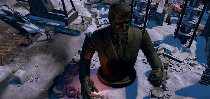 Для Wasteland 3 вышел патч, исправляющий часть проблем