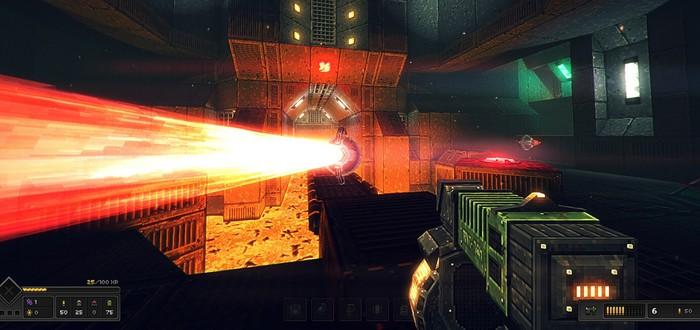 Первый трейлер киберпанковского экшена Core Decay, вдохновленного Deus Ex