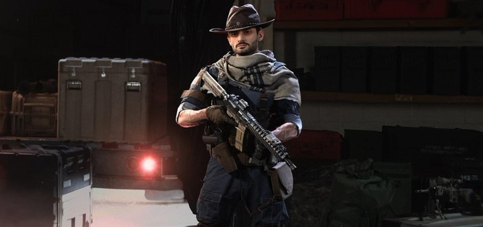 В Modern Warfare и Warzone появится оперативник-ковбой — его озвучил итальянский рэпер Фабио Ровацци