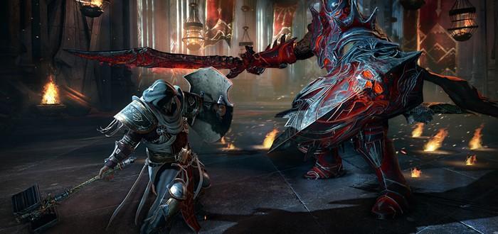 CI Games основала новую студию ради Lords of the Fallen 2