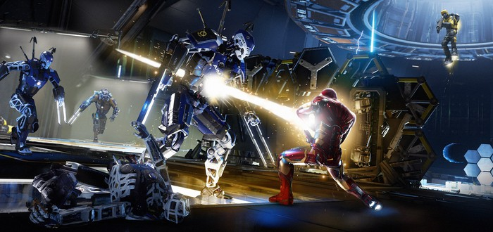Гайд по билдам Marvel's Avengers