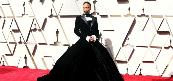 """Наличие меньшинств будет обязательным для участия в главной номинации на """"Оскар"""""""