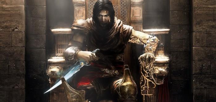 Не стоит ждать ремейк Prince of Persia в ноябре