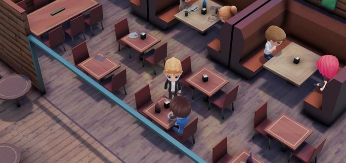 Persona без гринда — первый трейлер RPG Woodsalt
