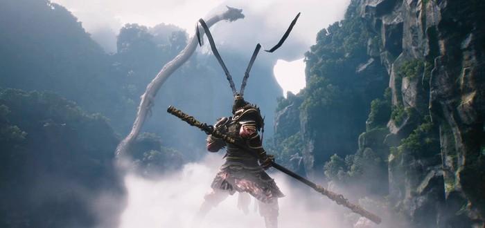 """Планы на трилогию и локация """"Туалет"""" — новые детали Black Myth: Wukong"""