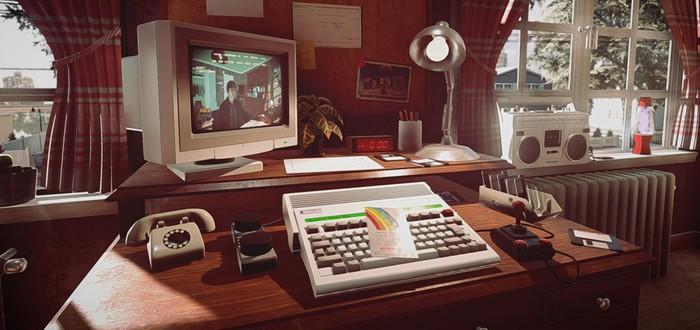 Ретро-триллер Commander '85 выйдет 30 сентября на PC и Xbox One