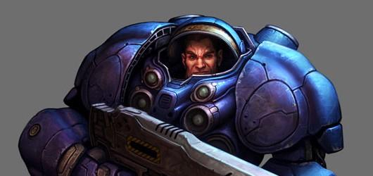 1.5 миллионов копий StarCraft II за 2 дня