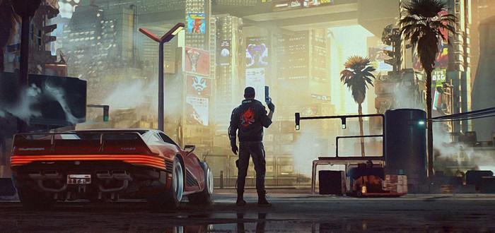 """Создатель Cyberpunk о трудностях общения с поклонниками видеоигр и голливудских """"ставках"""""""