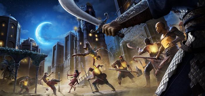 Создатель Prince of Persia прокомментировал ремейк The Sands of Time