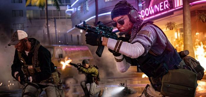 Новый сезон Call of Duty League пройдет на PC с использованием контроллеров