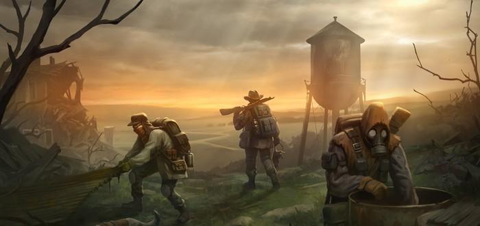 Улучшенная графика в трейлере обновления Uncharted Lands для Surviving the Aftermath