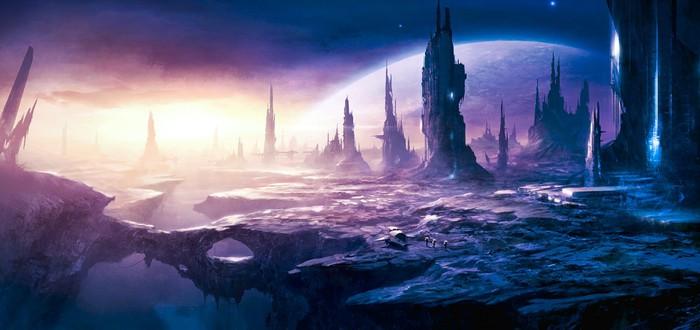 На консолях вышло дополнение Stellaris: Distant Stars